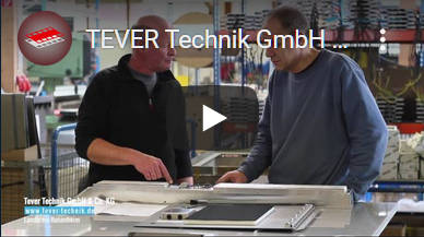 Tever Technik Youtube Trailer